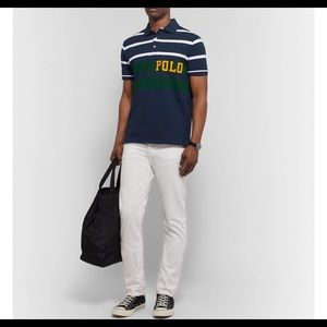 Polo/Ralph Lauren Men's Polo Shirt L